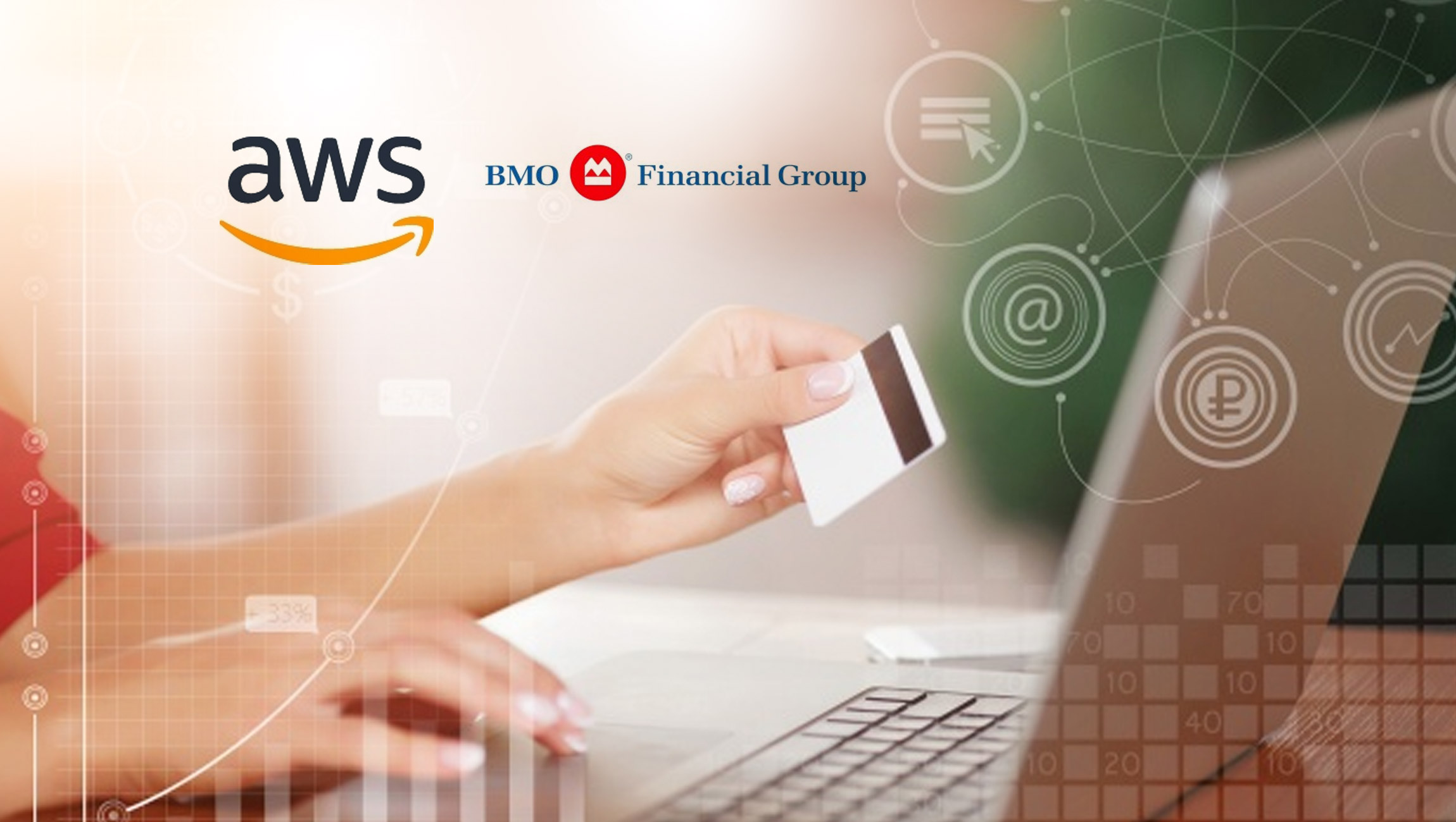 BMO Financial Group Selects AWS As Its Preferred Cloud Provider
