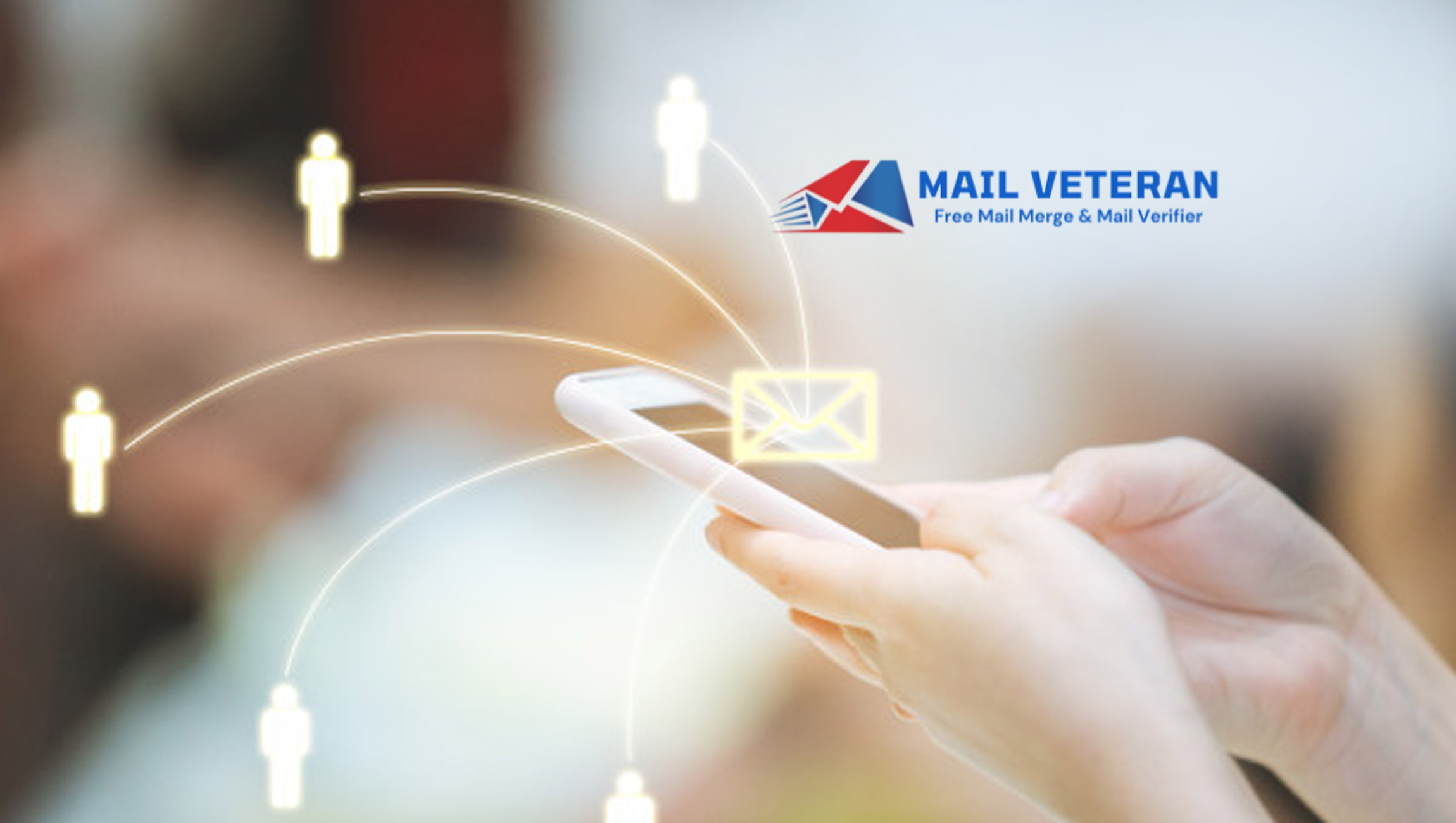 Bulk Email Verifier By Mailveteran | Validate Your Email List With 99% Accuracy