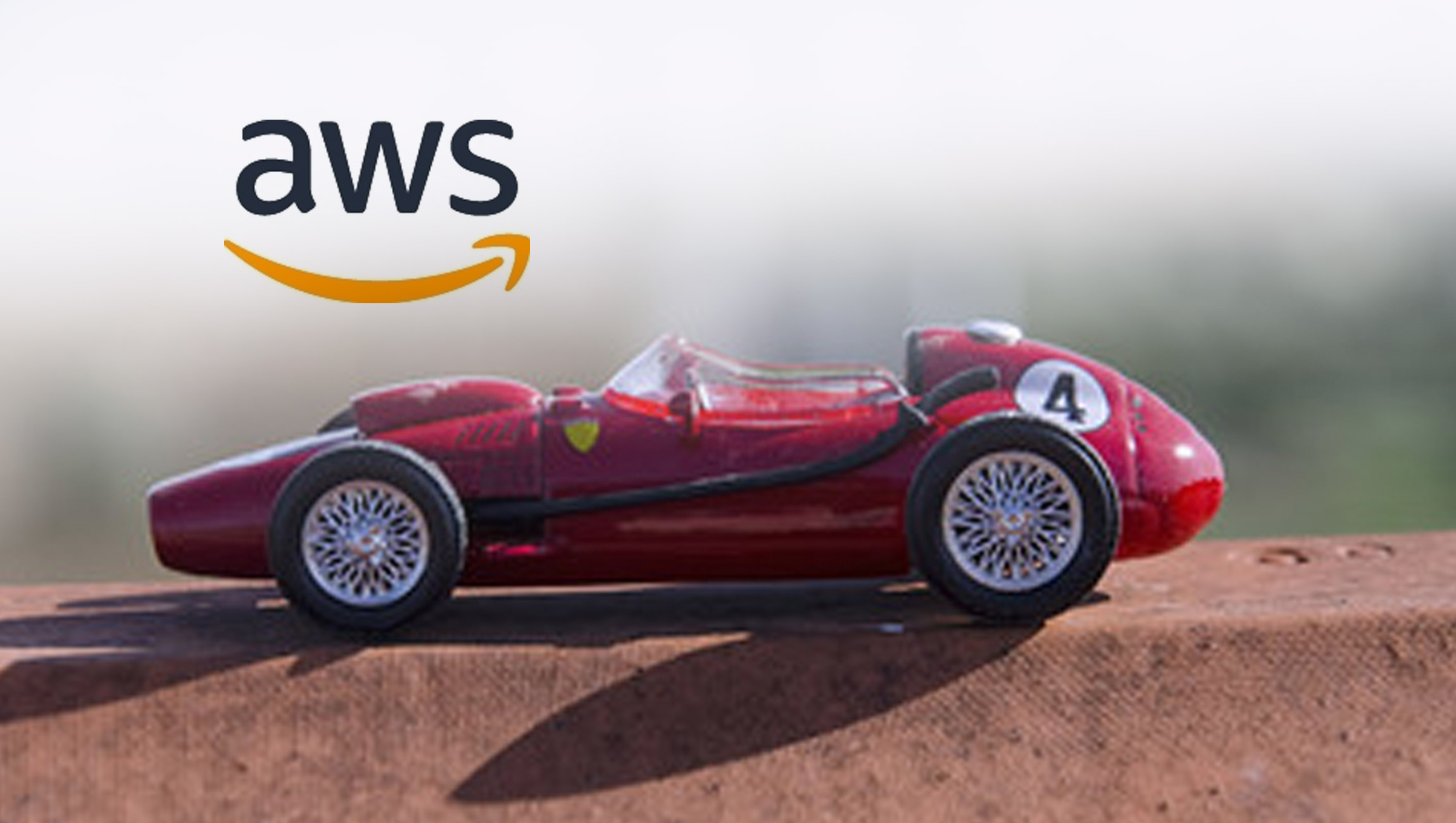 Ferrari Selects AWS As Its Official Cloud Provider To Power Innovation On The Road And Track
