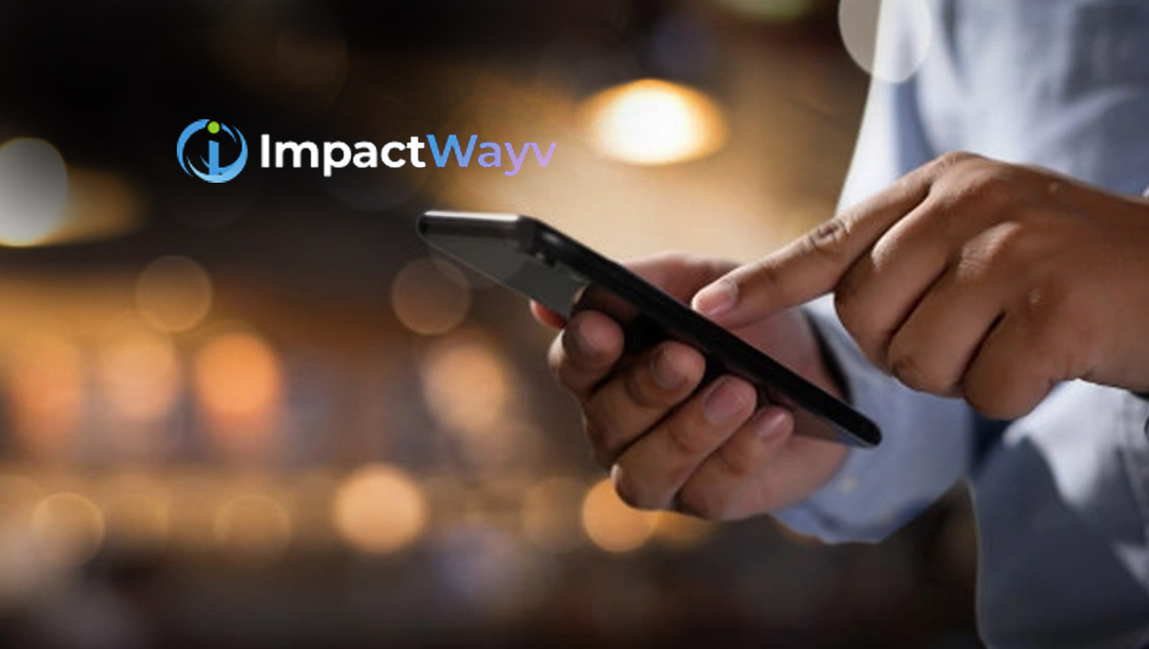 ImpactWayv™ Launches Social Media Platform Focused On Social Good
