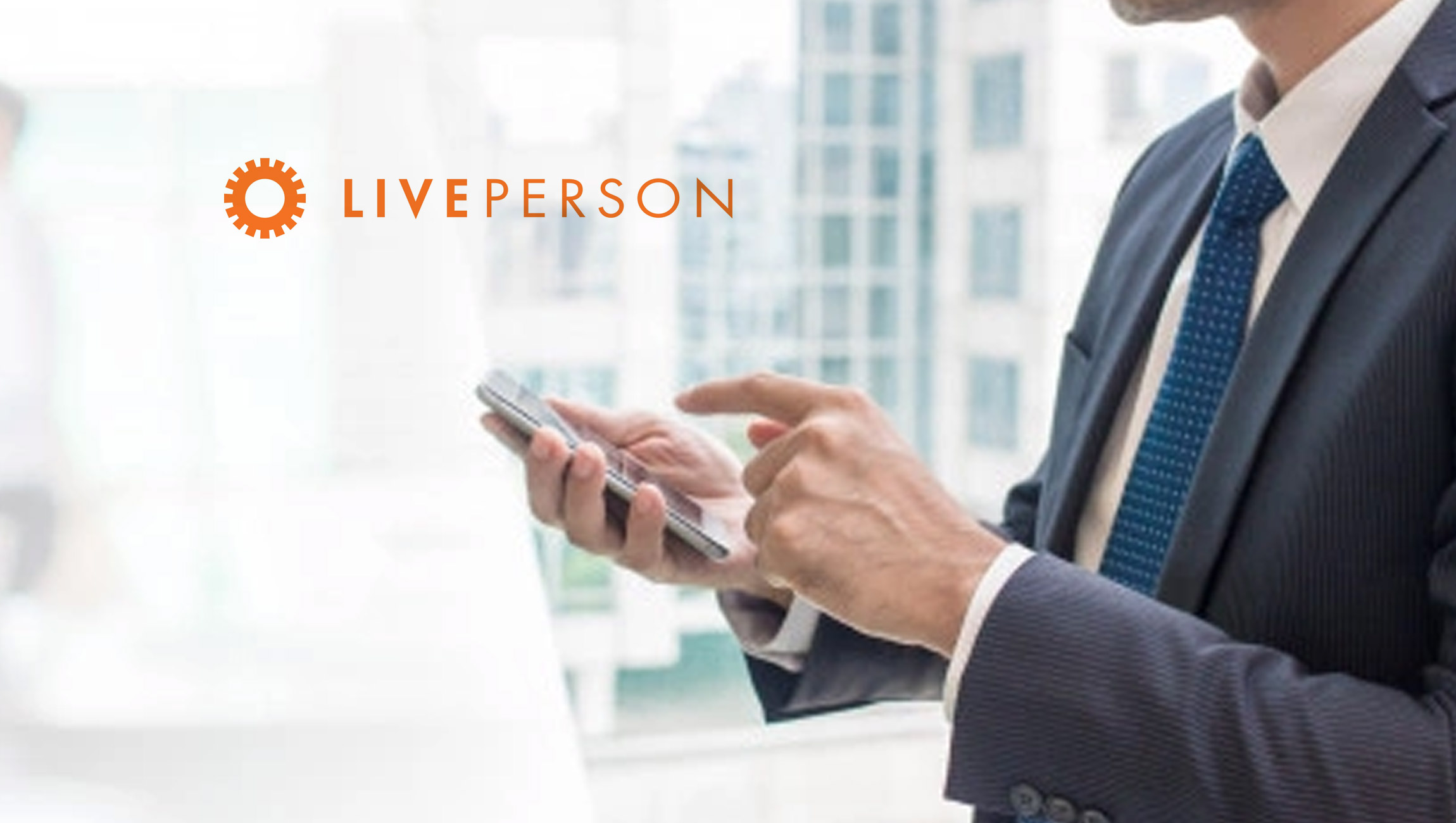 LivePerson and Adobe Transform Digital Experiences With Conversational AI and Personalization