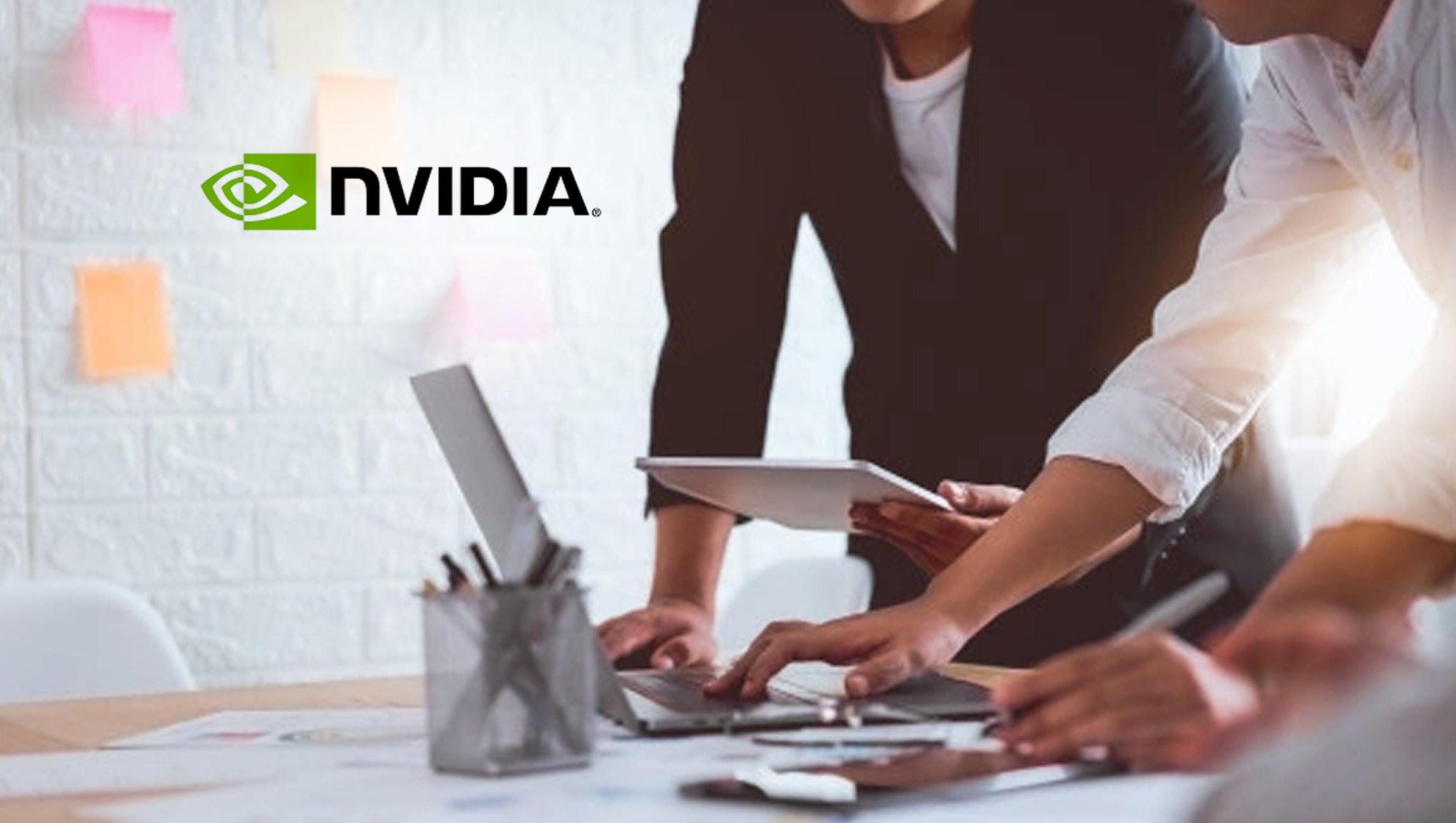 NVIDIA Announces Instant AI Infrastructure For Enterprises