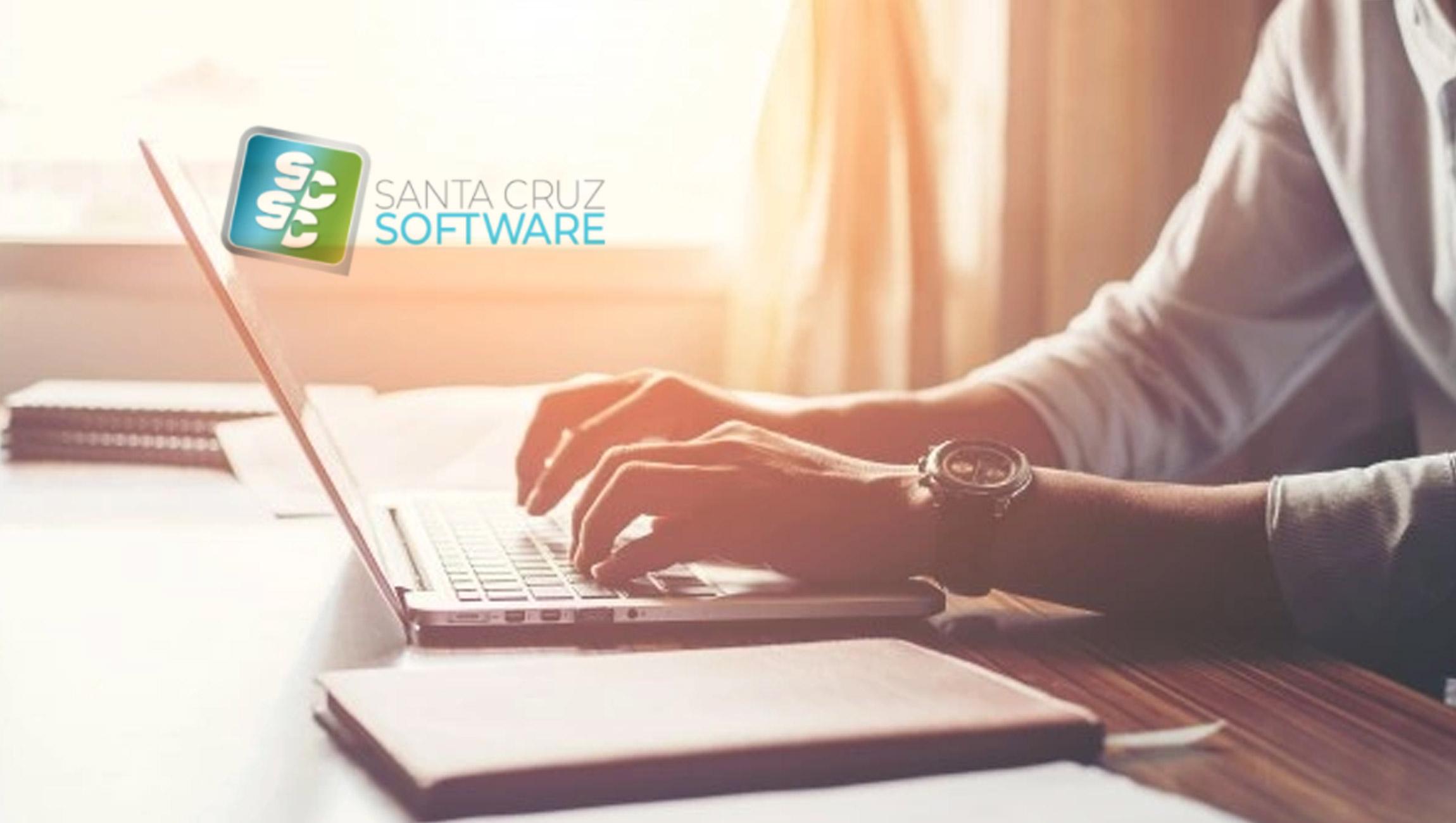 Santa Cruz Software Launches LinkrUI Freemium Version