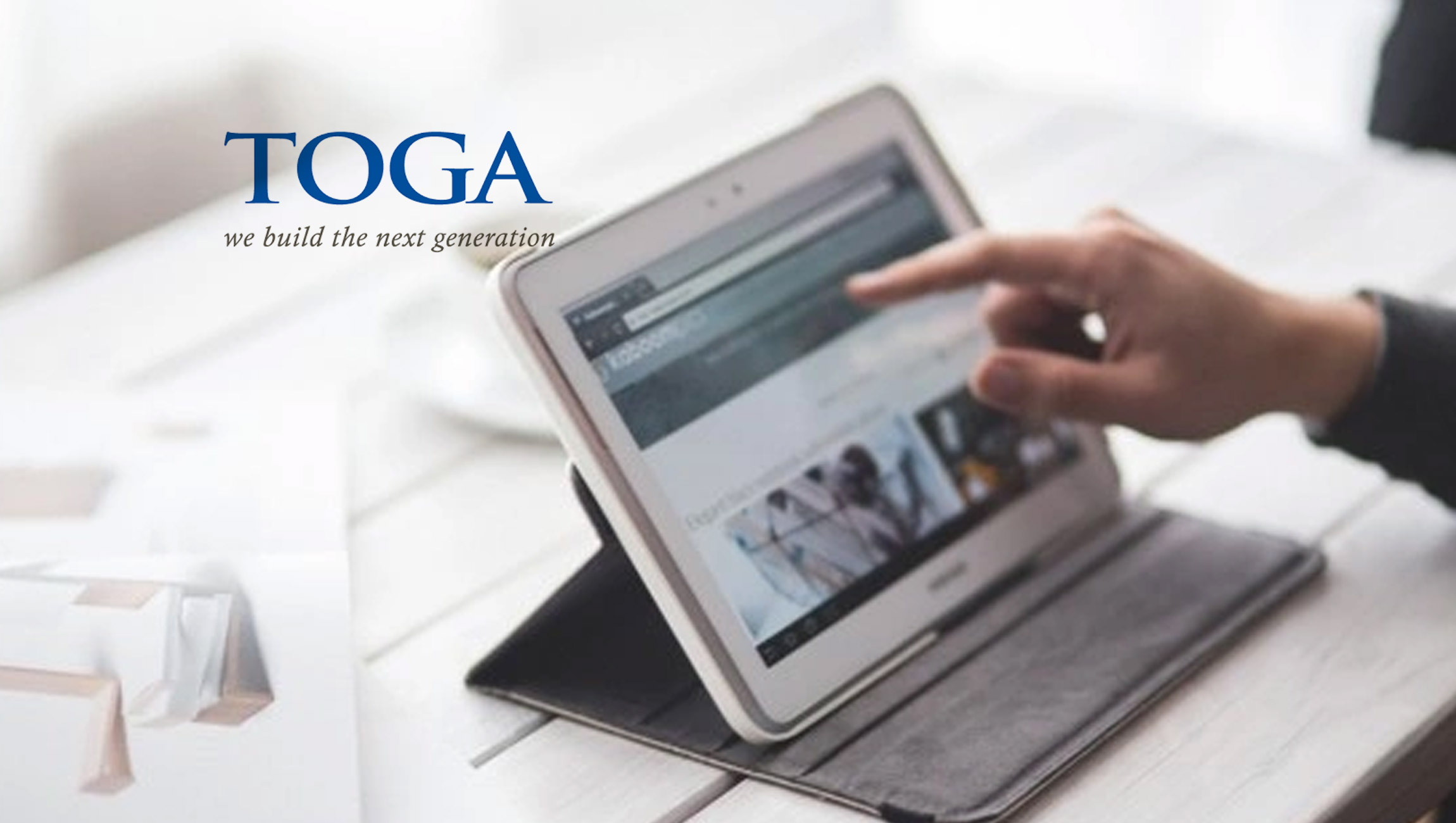 Toga Limited's Yippi App Employs Electronic Know Your Customer Technology to Expediate Its User Onboarding Process