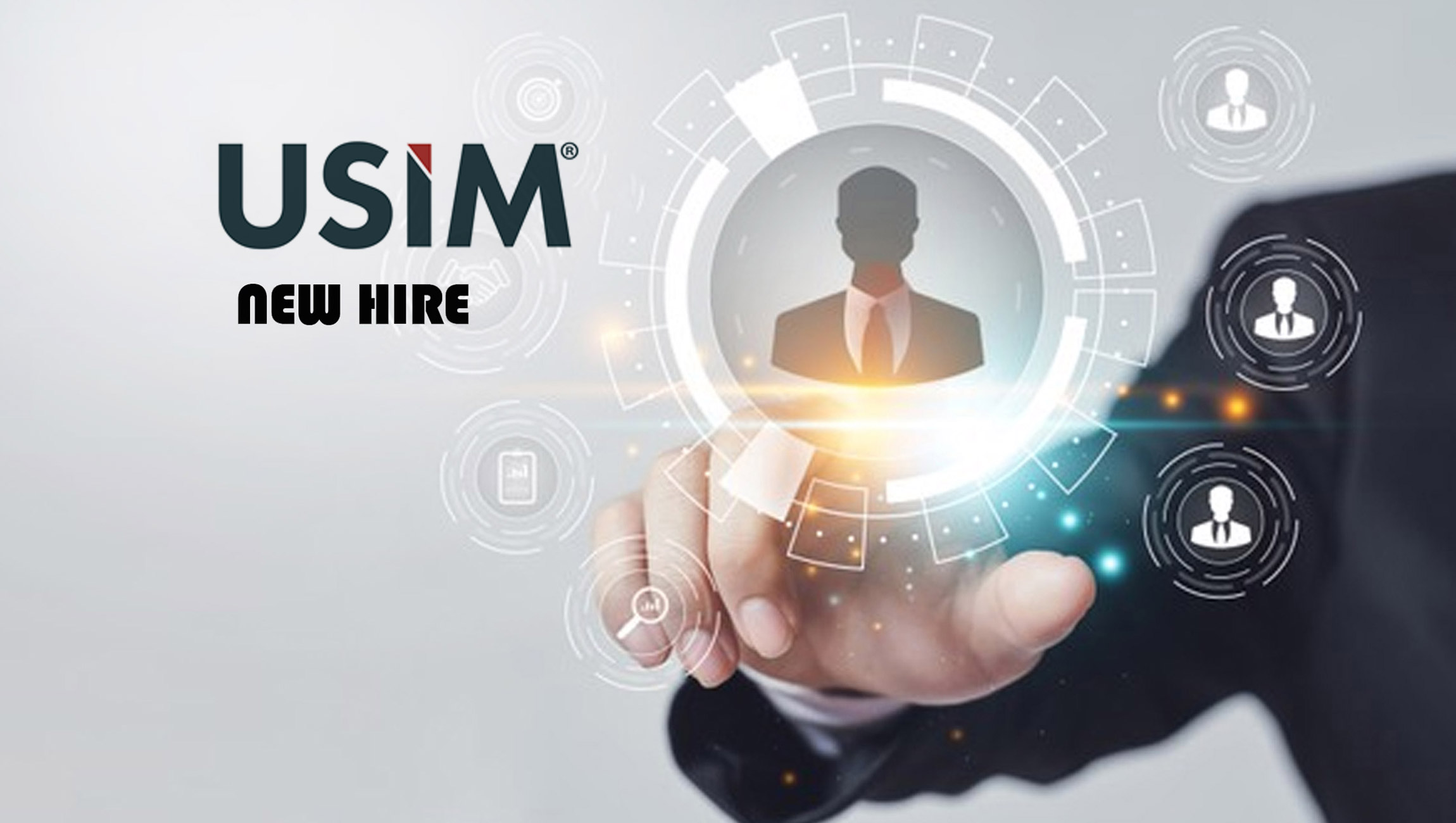 USIM Appoints Jason Shulman as New EVP  Chief Growth Officer.