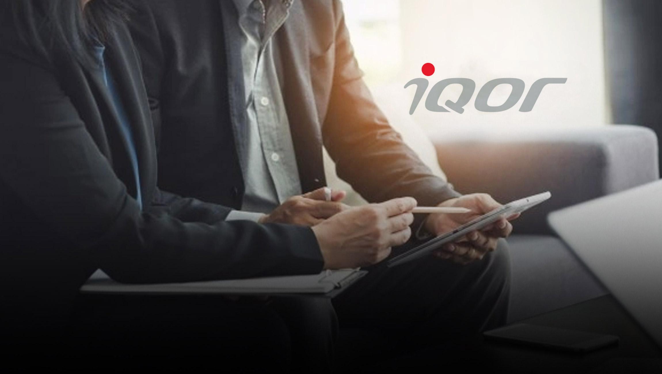 iQor Announces New Website