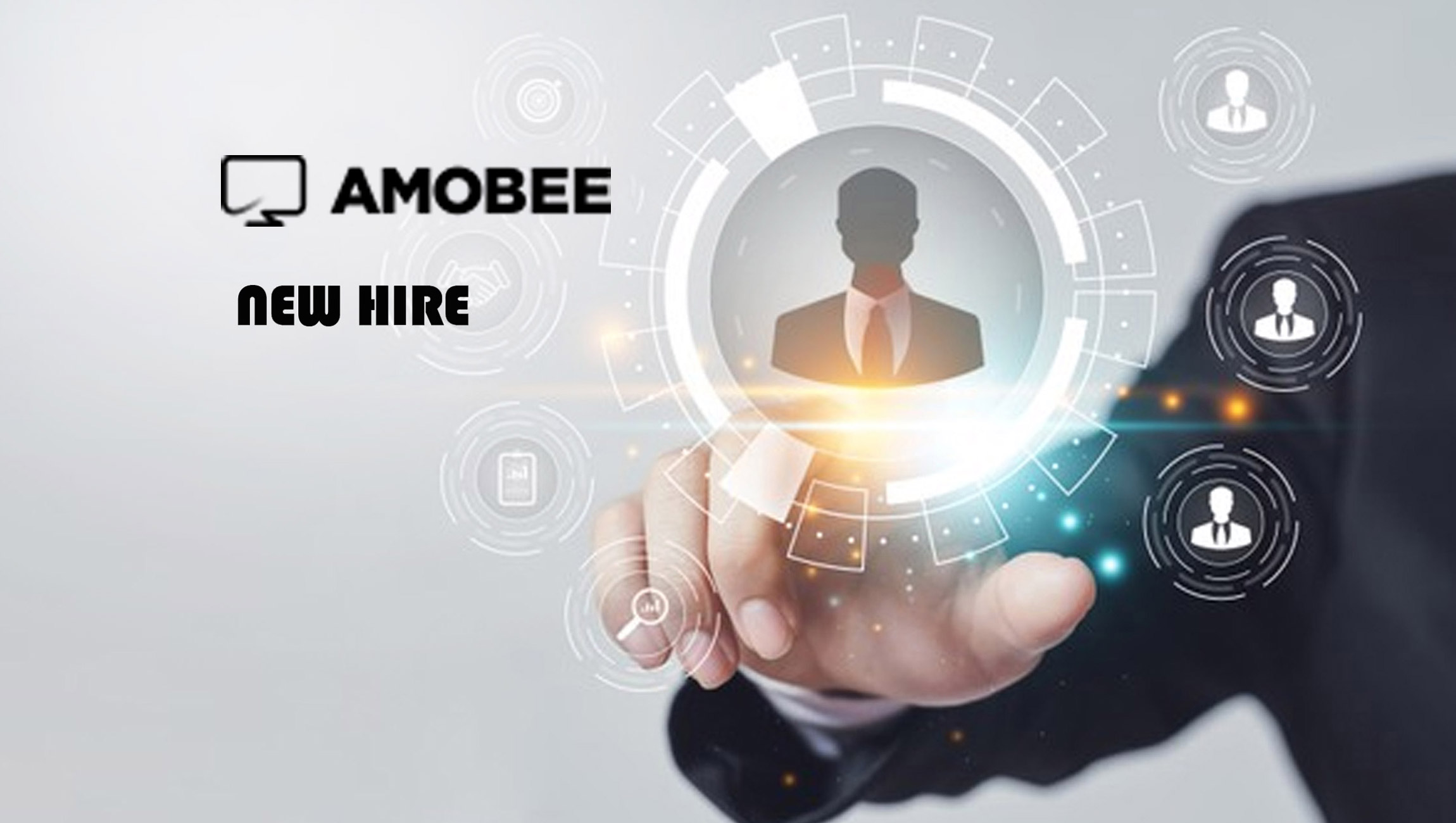 Amobee Names Nick Brien as Chief Executive Officer