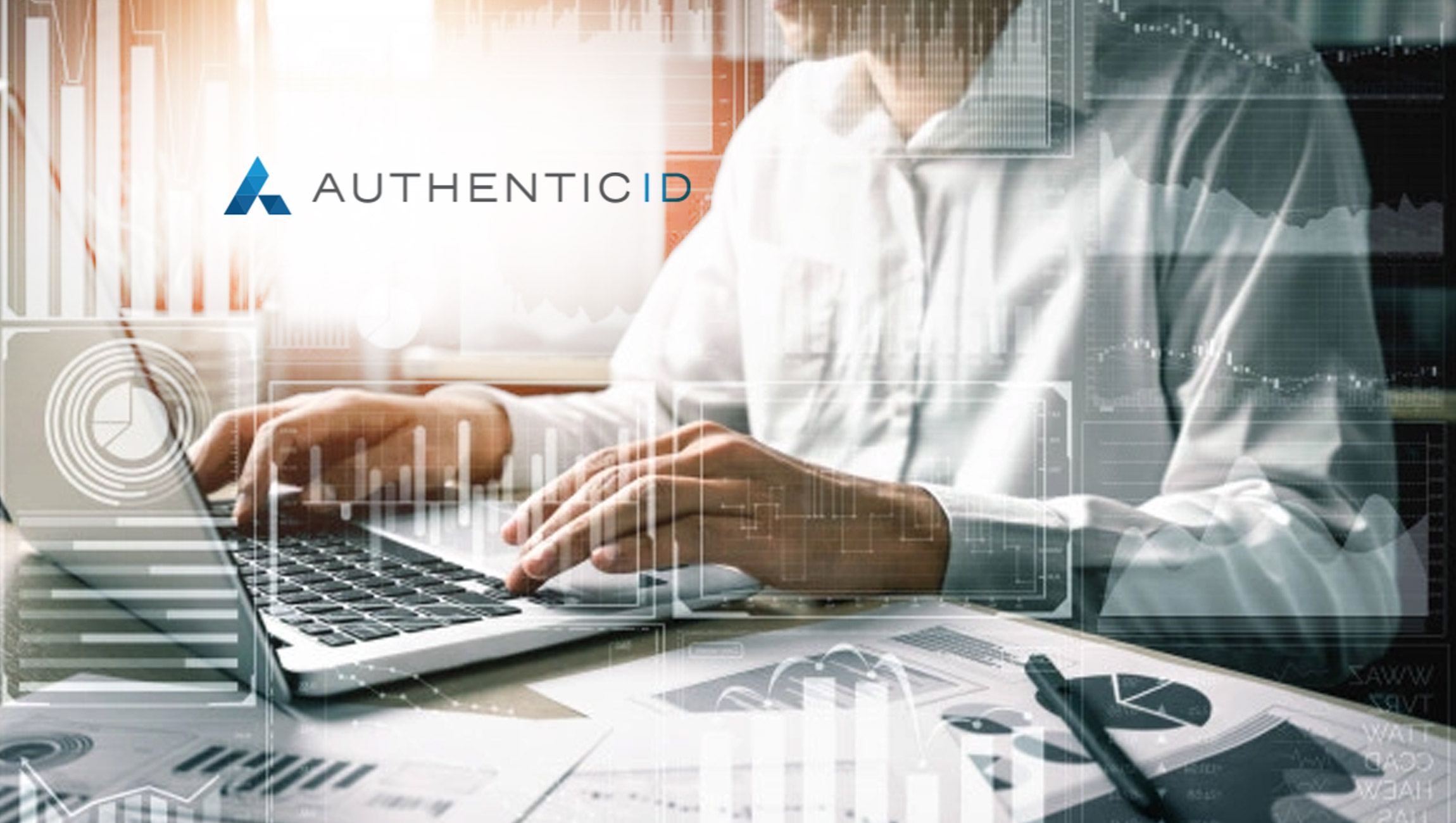 AuthenticID Announces $100 Million Minority Growth Investment Led by Long Ridge