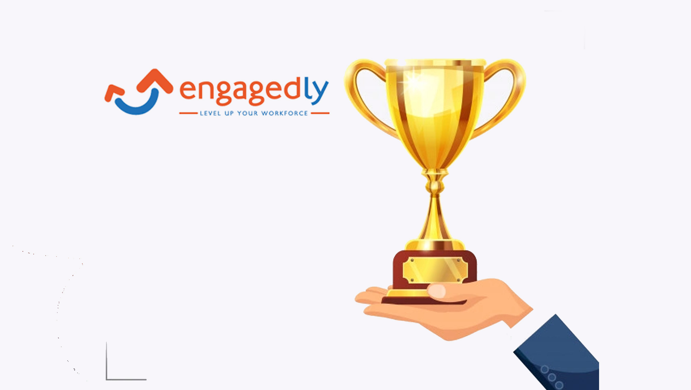 """Engagedly Awarded """"Overall Performance Management Solution of the Year"""" in 2021 RemoteTech Breakthrough Awards Program"""