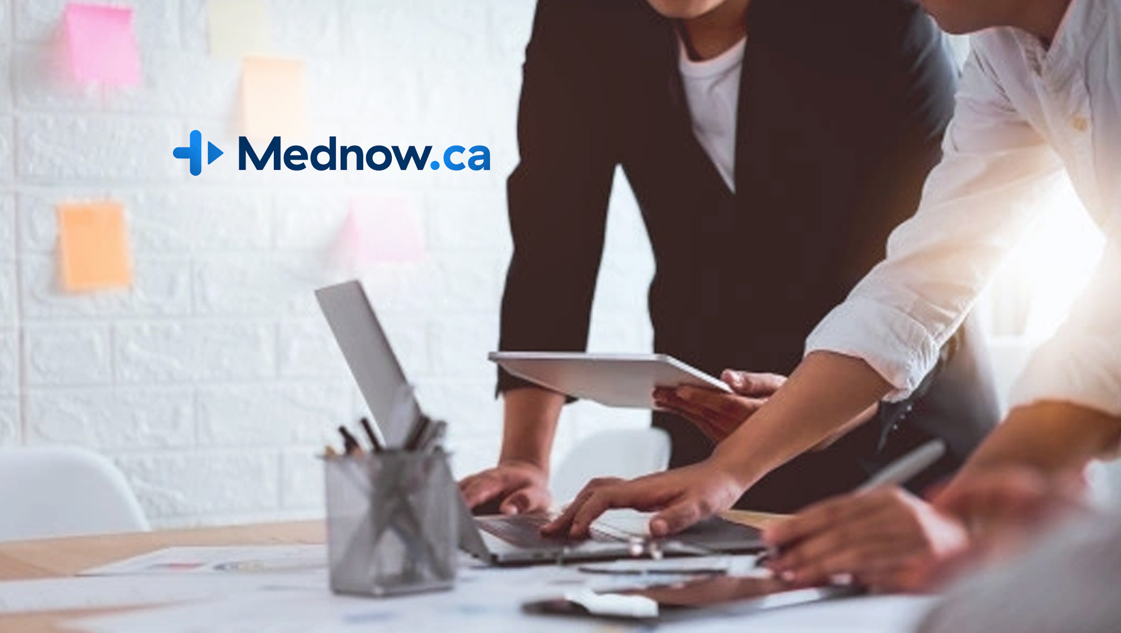 Mednow Engages Hybrid for Marketing Services