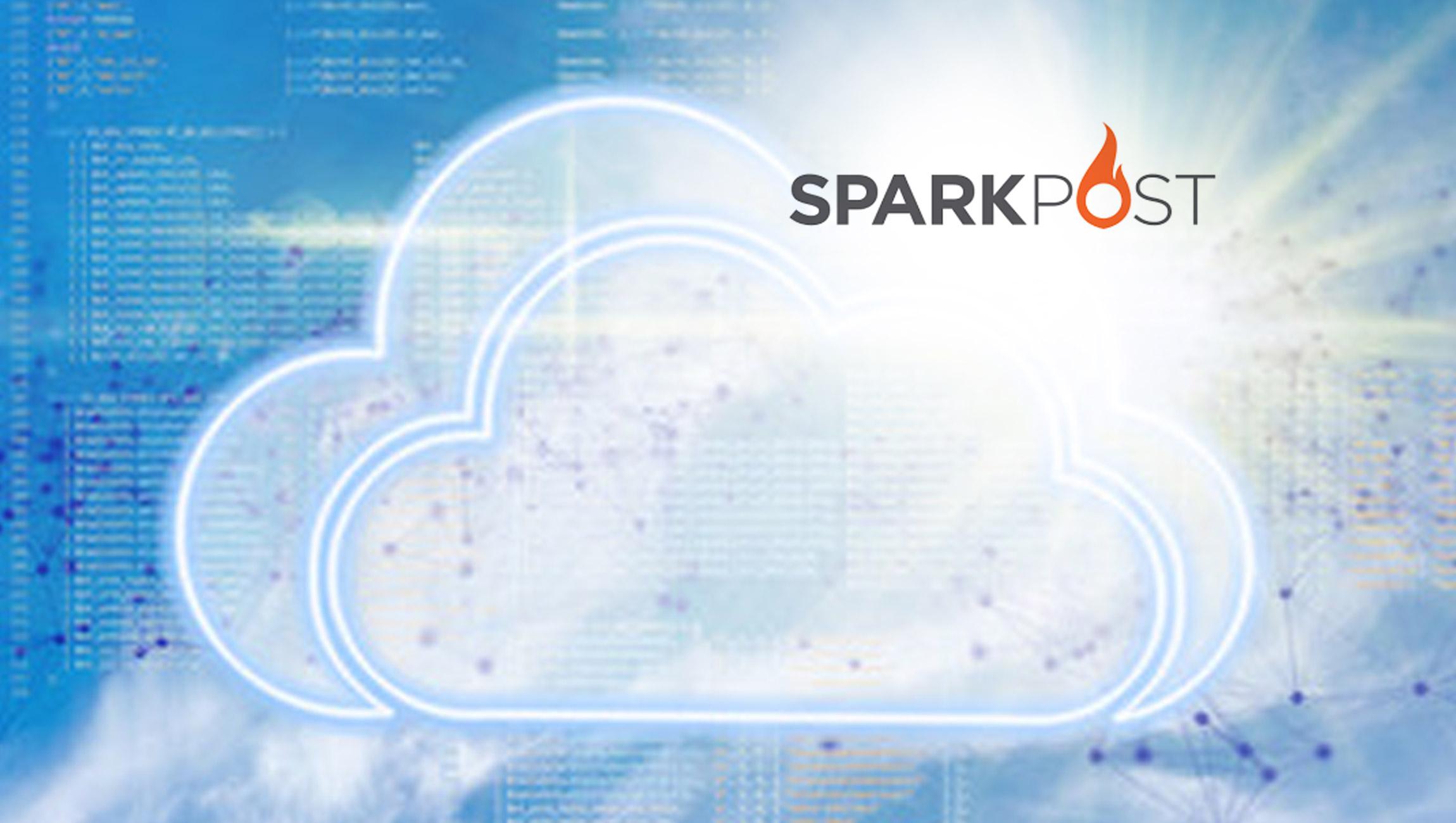 SparkPost Announces Inbox Tracker on Salesforce AppExchange, the World's Leading Enterprise Cloud Marketplace