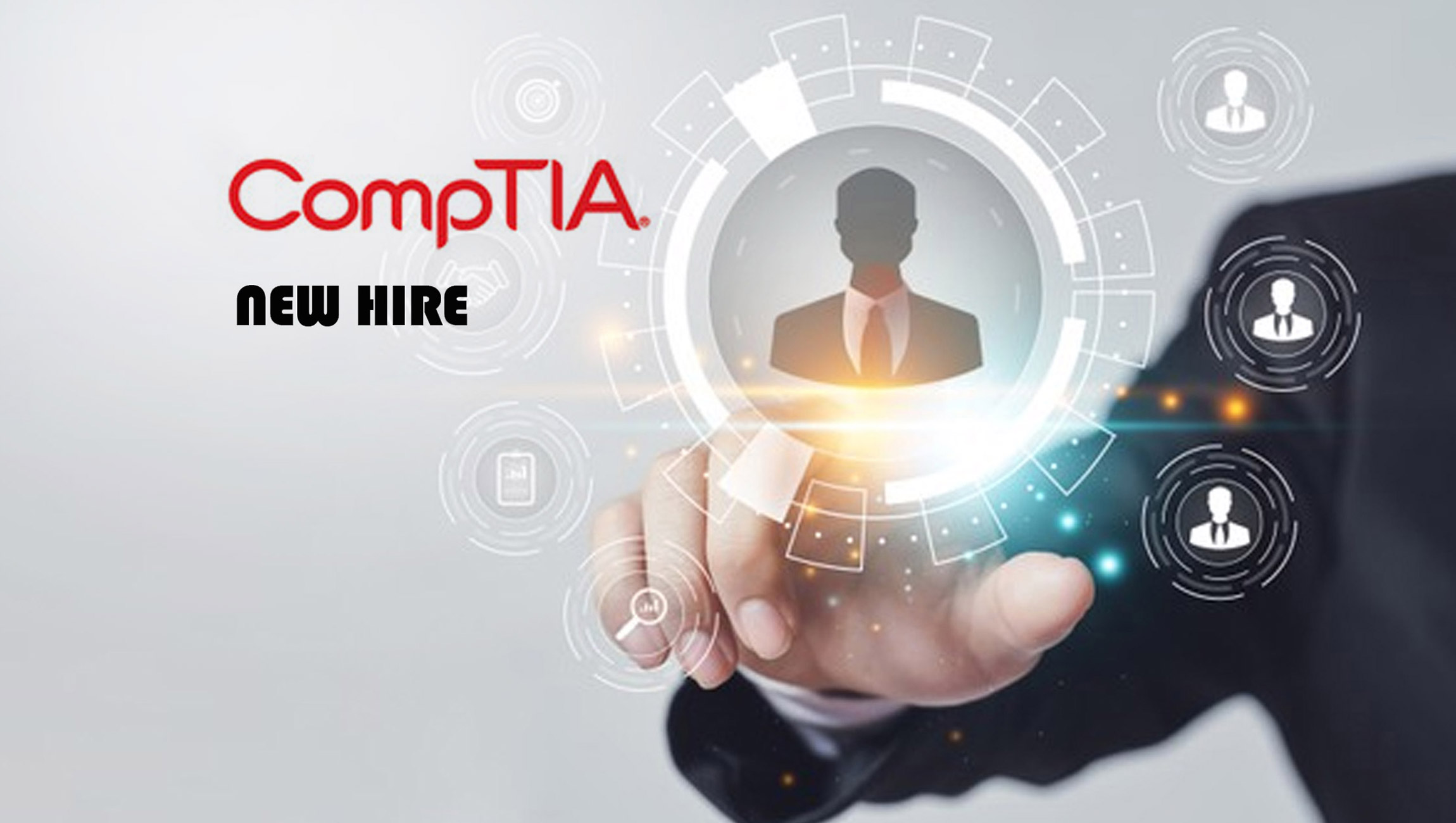 UK Tech Industry Leader Tracy Pound Selected as Chairwoman of the CompTIA Board of Directors