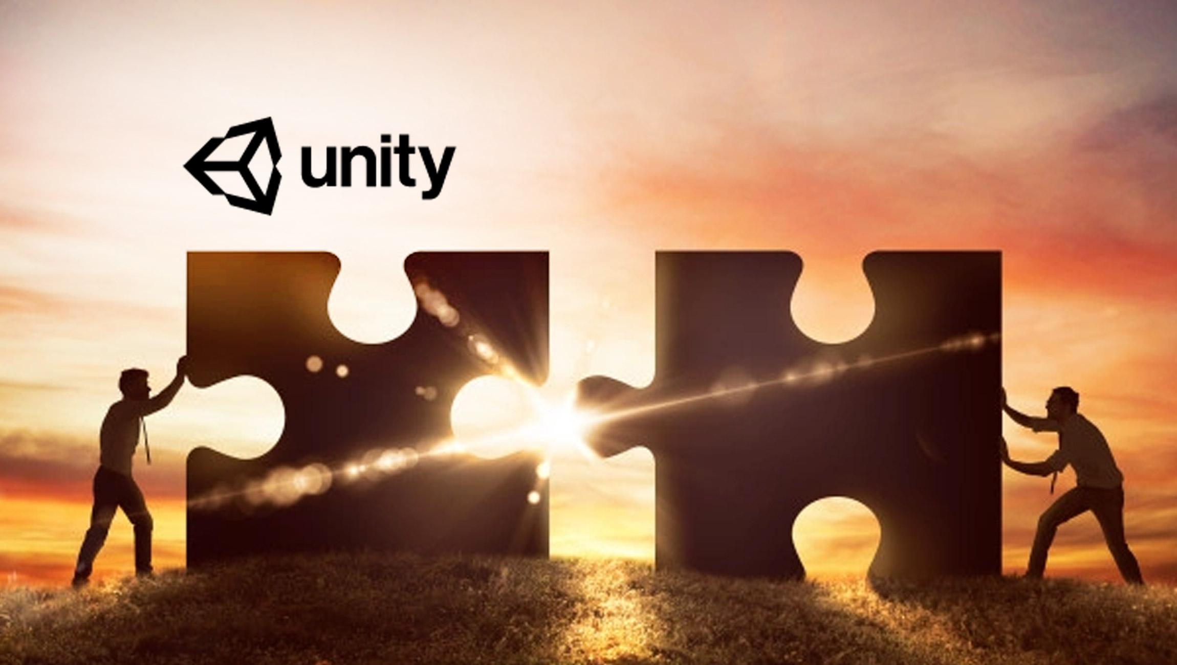 Unity Acquires Interactive Data Visualization, Inc. (IDV), Creators of SpeedTree® Environment Creation Suite