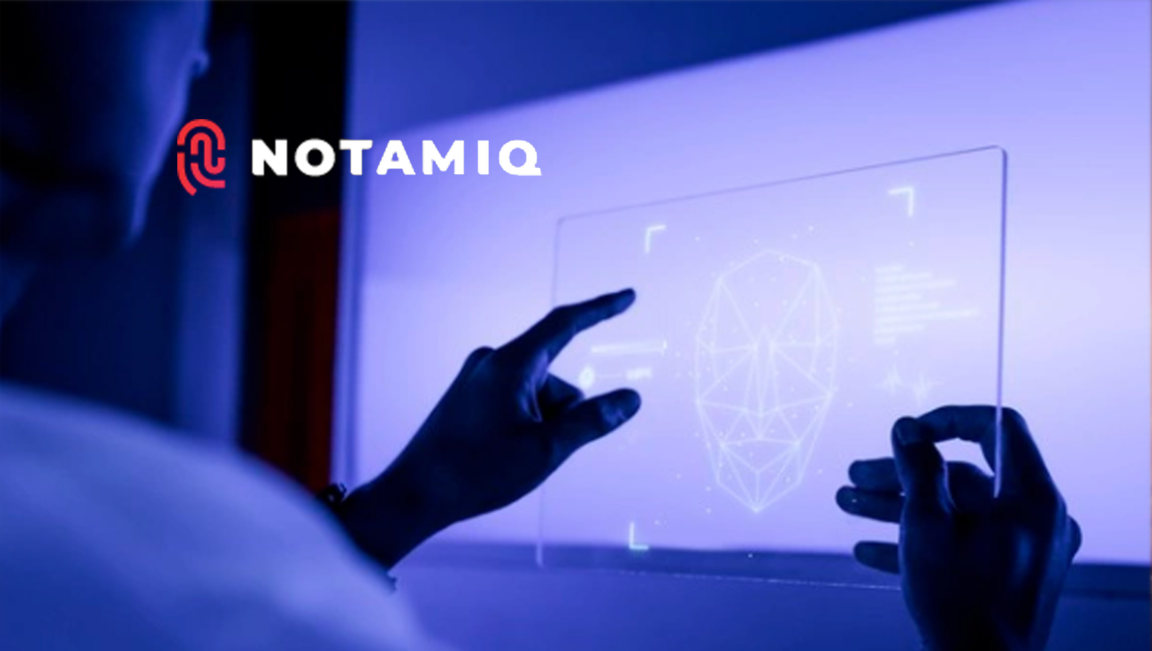 NOTAMIQ launches the first BIMI Brand Identifications Asset Management Service for Marketers