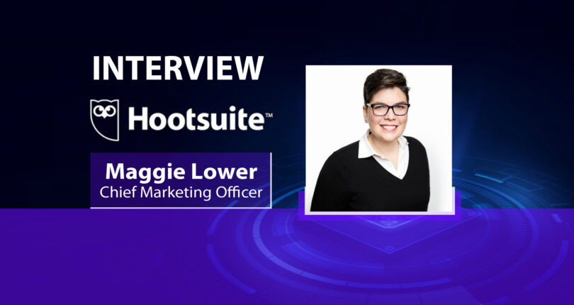 Maggie-Lower-MarTech-Series-Hootsuite-Interview-CMO series (1)